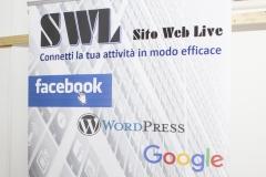 Sito web e strumenti web live 9