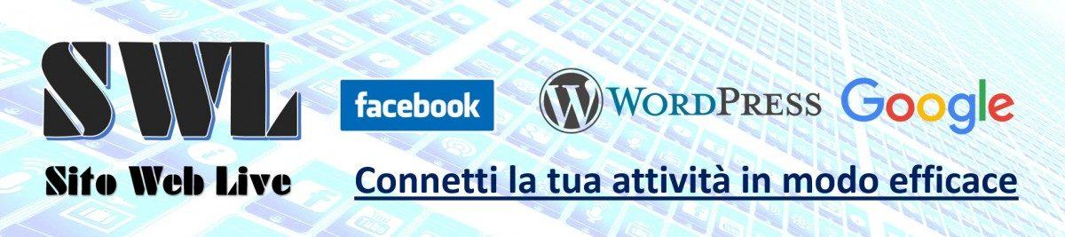 SWL-Sito Web Live